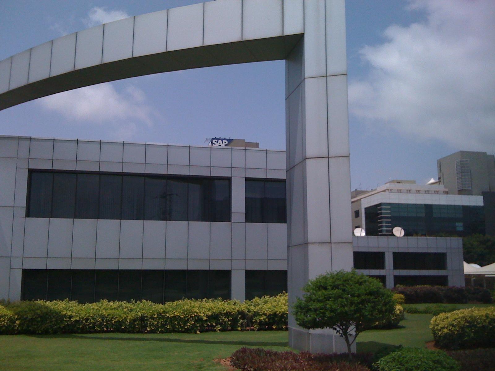 SAP Campus
